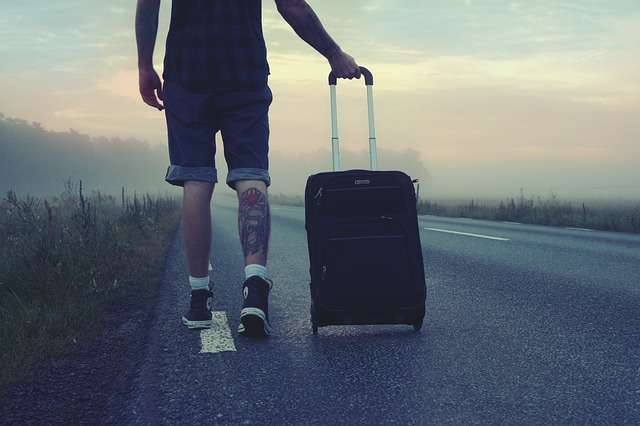 5 essential travel itmes to pack