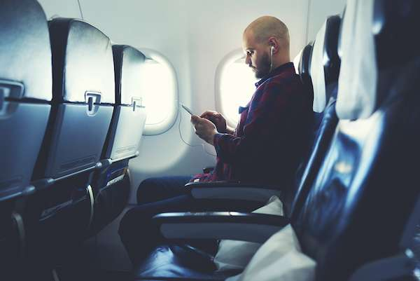 Free airline perk for JetBlue is free wifi