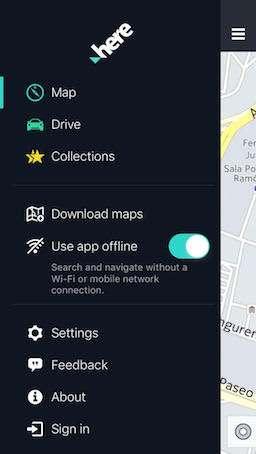 Best travel apps HereWego