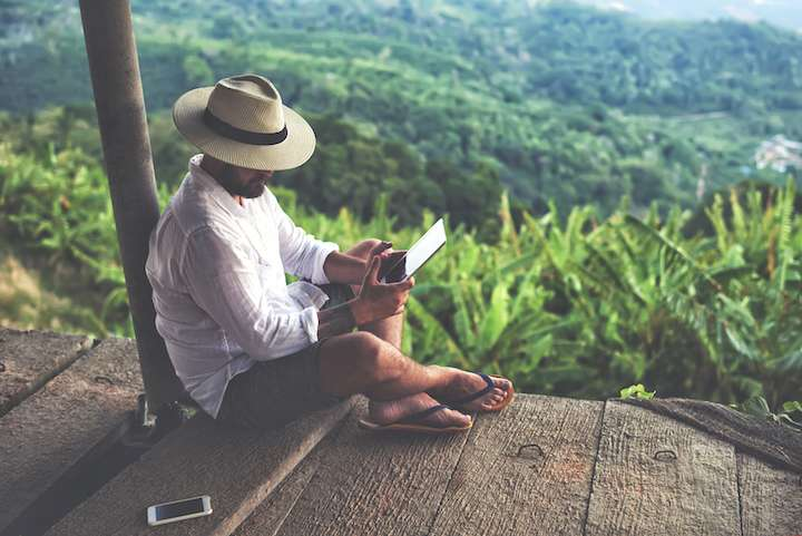 Best travel apps you can use offline