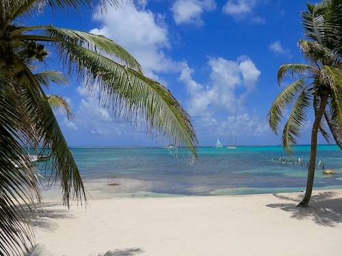 San Pedro Island Belize group travel