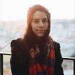 Joana Taborda bio