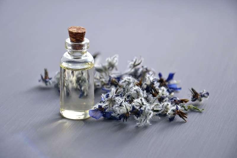 tea tree oil travel essential