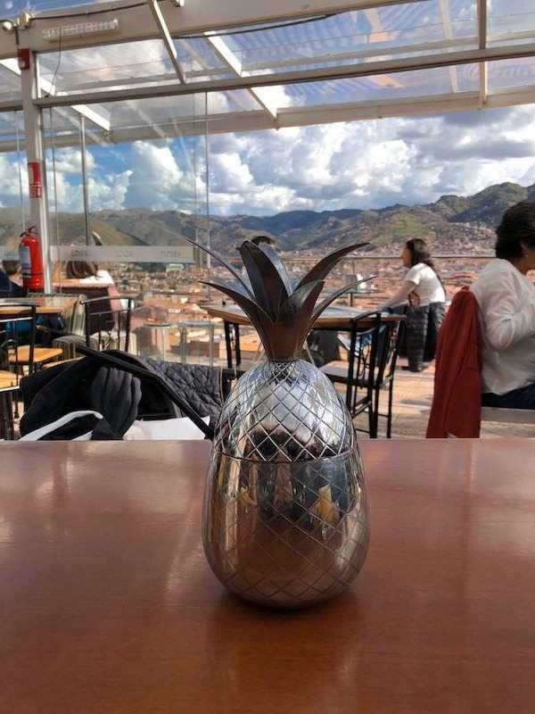 Limbus Restobar Cusco